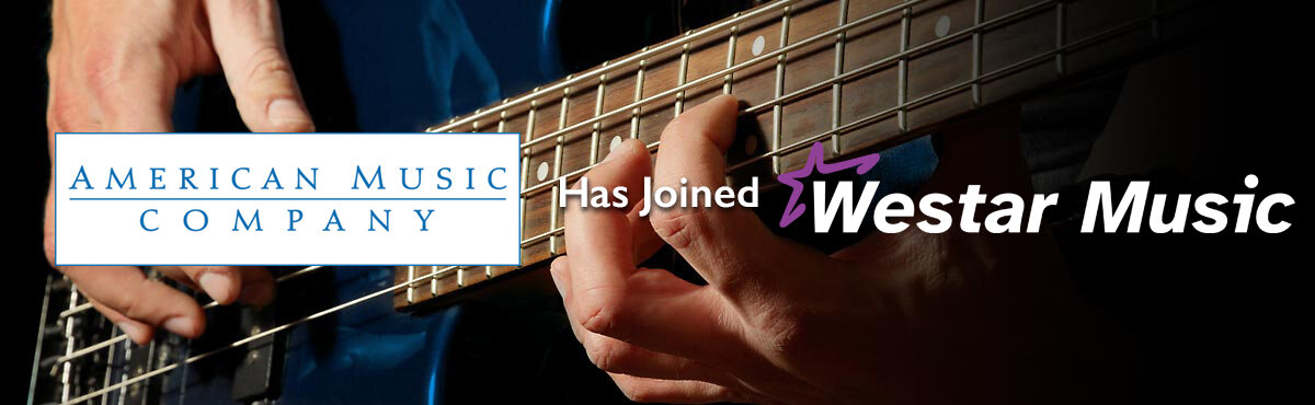 AMC has Joined Westar Music